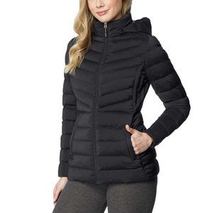 NEW 32 DEGREES HEAT WOMEN'S 4-WAY STRETCH JACKET